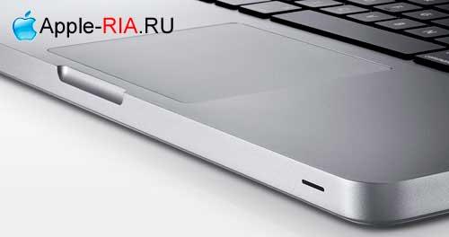 Apple MacBook.